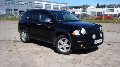 Jeep Compas 2010 (2)