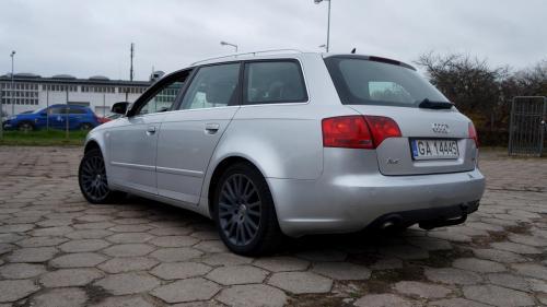 Audi A4 2005 (19)