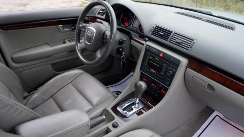 Audi A4 2005 (24)