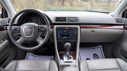 Audi A4 2005 (26)