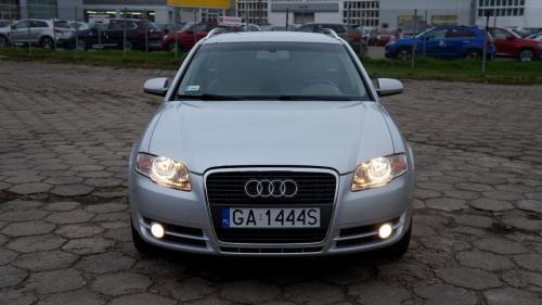 Audi A4 2005 (9)
