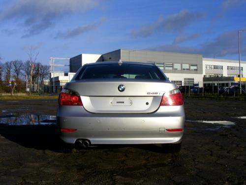 BMW 545i 2004 (12)