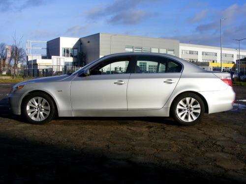 BMW 545i 2004 (14)