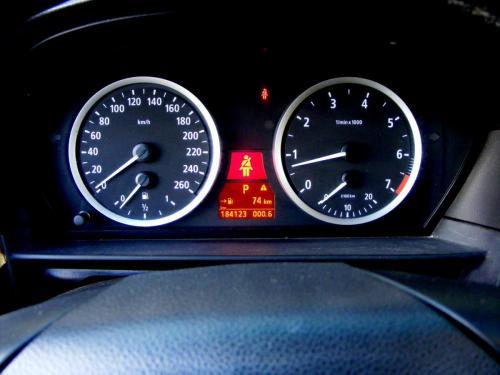 BMW 545i 2004 (15)
