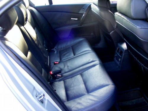 BMW 545i 2004 (17)