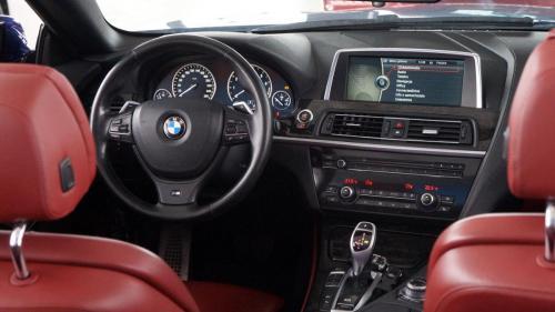 BMW 650 iC 2013