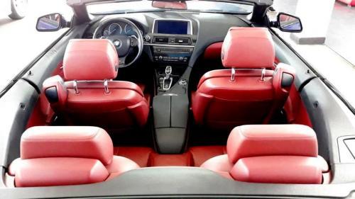 BMW 650 iX 2013