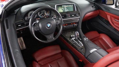 BMW 650 iX 2013 (13)