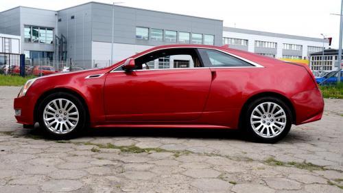 Cadillac CTS 2011 (12)
