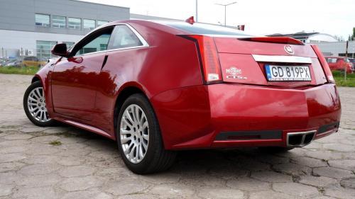 Cadillac CTS 2011 (14)