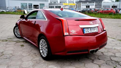 Cadillac CTS 2011 (16)