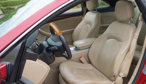 Cadillac CTS 2011 (26)