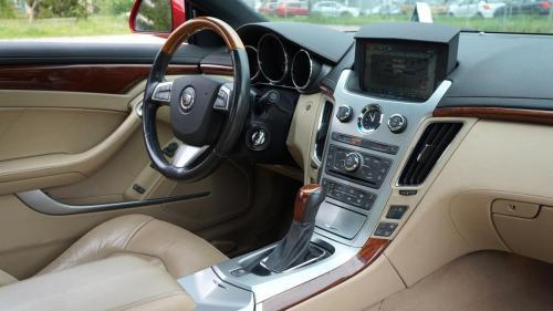 Cadillac CTS 2011 (27)