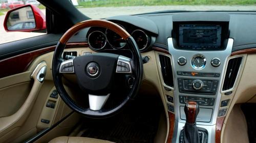 Cadillac CTS 2011 (30)