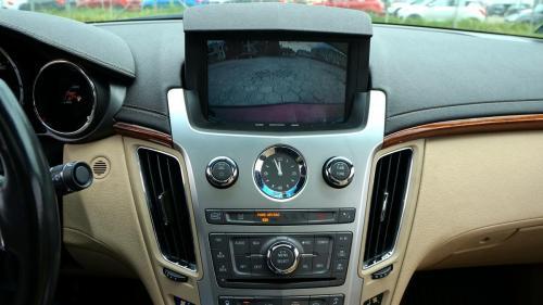 Cadillac CTS 2011 (32)