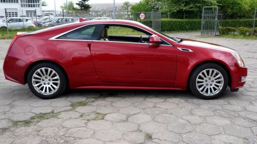 Cadillac CTS 2011 (7)