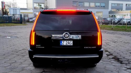 Cadillac Escalade 2011 Platinum (18)