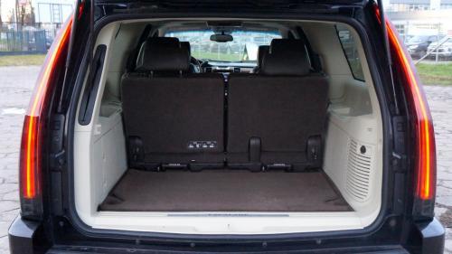 Cadillac Escalade 2011 Platinum (20)