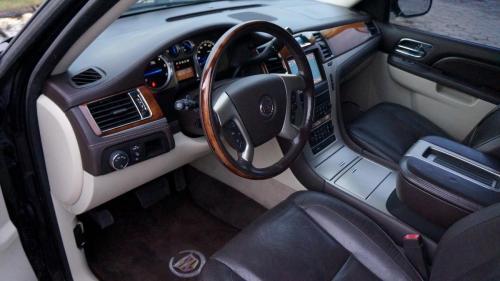 Cadillac Escalade 2011 Platinum (23)