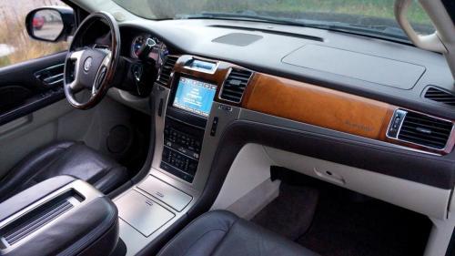 Cadillac Escalade 2011 Platinum (25)