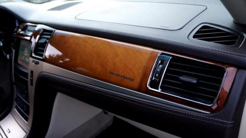 Cadillac Escalade 2011 Platinum (26)