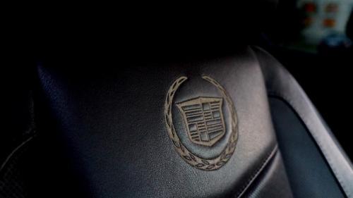 Cadillac Escalade 2011 Platinum (27)