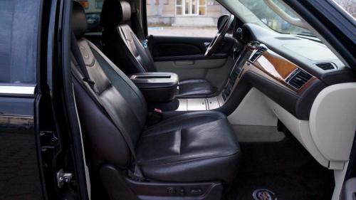 Cadillac Escalade 2011 Platinum (28)