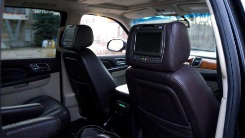 Cadillac Escalade 2011 Platinum (30)