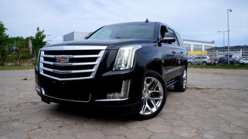 Cadillac Escalade 2016 (11)
