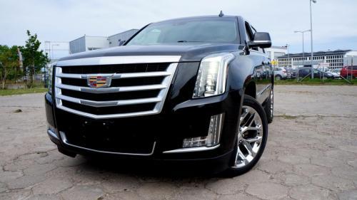 Cadillac Escalade 2016 (12)