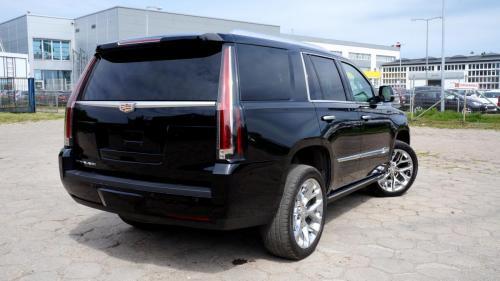 Cadillac Escalade 2016 (19)