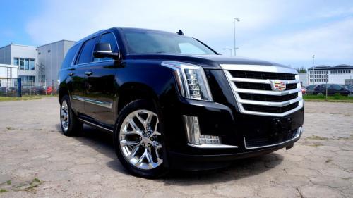 Cadillac Escalade 2016 (2)