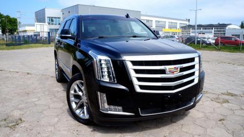 Cadillac Escalade 2016 (3)