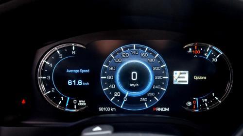 Cadillac Escalade 2016 (39)