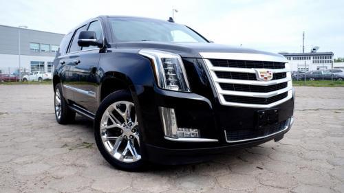 Cadillac Escalade 2016 (7)