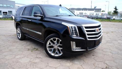 Cadillac Escalade 2016 (8)