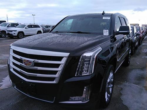 Cadillac Escalade Premium 4x4 2016 (1)