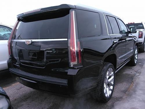 Cadillac Escalade Premium 4x4 2016 (2)