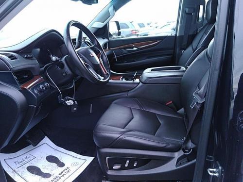 Cadillac Escalade Premium 4x4 2016 (3)
