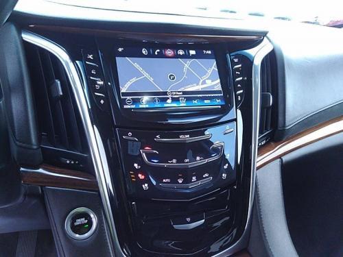 Cadillac Escalade Premium 4x4 2016 (4)