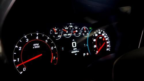 Chevrolet Camaro  2SS 2017 (4)