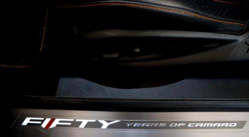 Chevrolet Camaro  2SS 2017 (8)