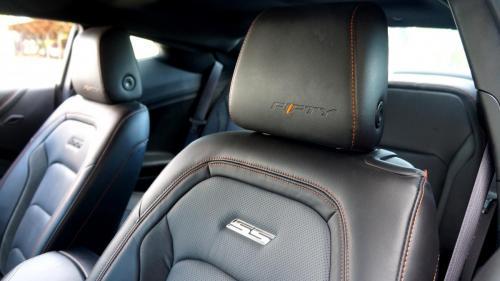 Chevrolet Camaro  SS 2017 6,2L  (1)
