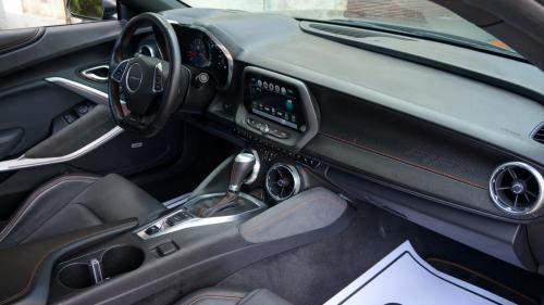 Chevrolet Camaro  SS 2017 6,2L  (27)