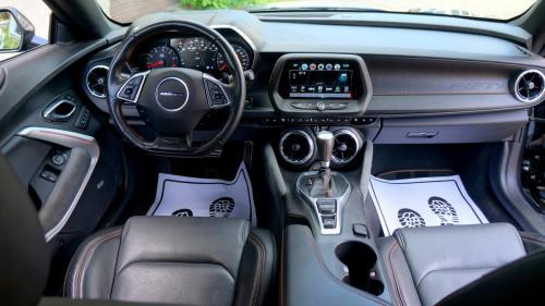 Chevrolet Camaro  SS 2017 6,2L  (32)