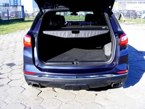 Chevrolet Equinox 2018 2,0T PREMIER (11)