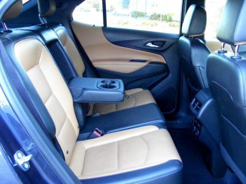 Chevrolet Equinox 2018 2,0T PREMIER (17)