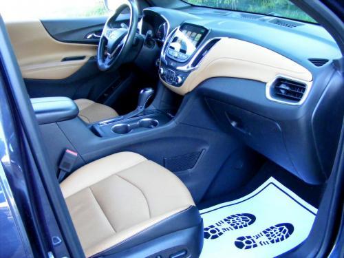 Chevrolet Equinox 2018 2,0T PREMIER (18)