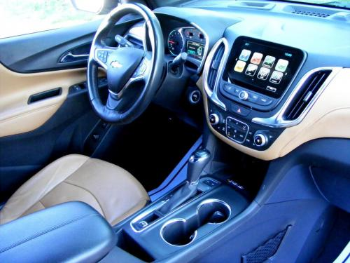 Chevrolet Equinox 2018 2,0T PREMIER (19)