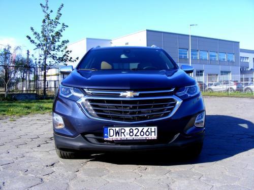 Chevrolet Equinox 2018 2,0T PREMIER (4)
